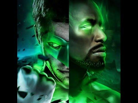 Зеленый фонарь 2 смотреть