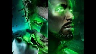 Зеленый фонарь 2 дата выхода фильма