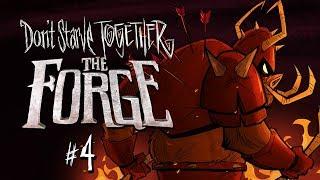 [Zapis LIVE] DST: The FORGE - Powrót eventu! Gry z widzami :)