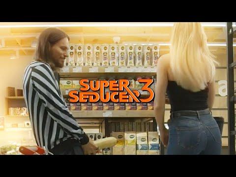 Here Comes The Airplane! | Super Seducer 3 #1