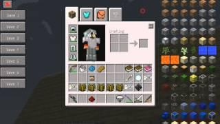 Le Chasseur de monstre dans Minecraft:Le Spectre du néant #6