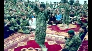 Afghani Pashto Mast SonG