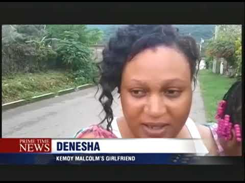 TVJ News: 13 Shot 4 Dead In Montego Bay - November 24 2017