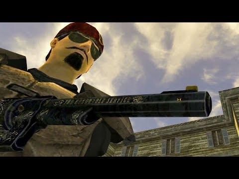 Мэддисон играет в Fallout: New Vegas #7 — Игра закончилась