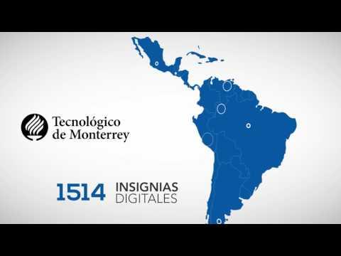 Promo InsigniasDigitales TEC