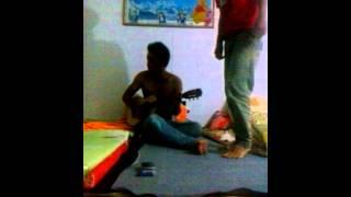 Lombok ponti singing pegang kontol