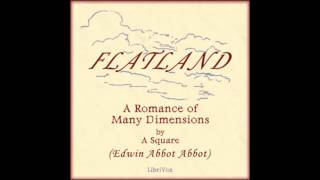 Flatland (FULL Audio Book) ch 1-7