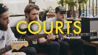 Courts - Sanatana