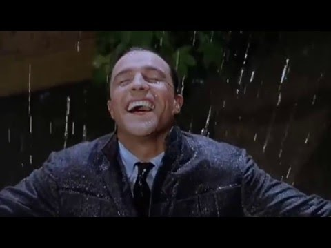 Cantando sotto la pioggia, 1952. Coreografia (www.cinescuola.it).