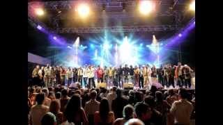 Homenaje a Toros y Salsa - Soneros del Caribe