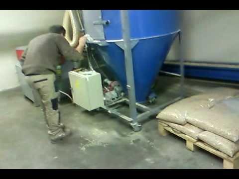 wood pellet mill 500kg/h  www.arthpax.eu +36309442259 arthpax@gmail.com