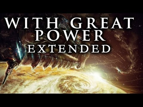 Immediate Music - With Great Power [GRV Extended RMX]