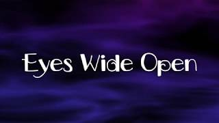 Beth Crowley- Eyes Wide Open (Official Lyric Video)