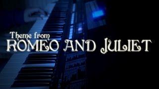 Theme from Romeo and Juliet Тема из фильма