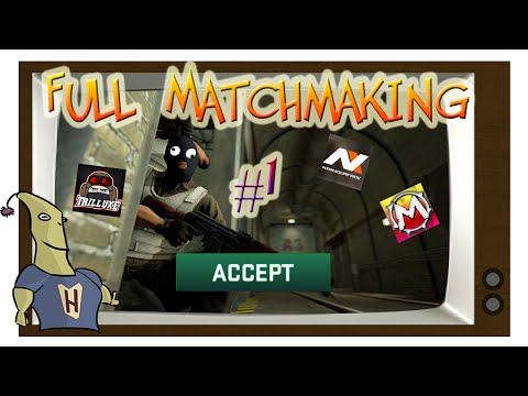 eh matchmaking