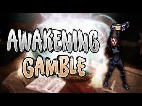 Arcane Legends - 100 Elite Awakening Gems & 2x Somberholt Points