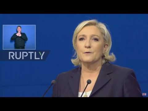 France: Le Pen challenges Macron to reveal chosen PM if elected