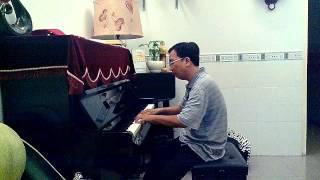 Cung chúc Trinh Vương - Piano cover
