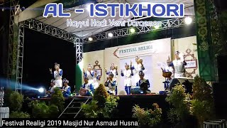 Marawis Al - Istikhori #H5 - Hayyul Hadi