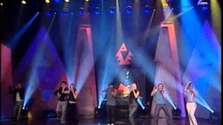 s club 7 bring it all back live at oslo