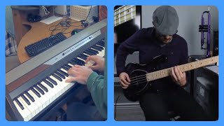 Le Gentil (Rob Scallon) Piano Dub