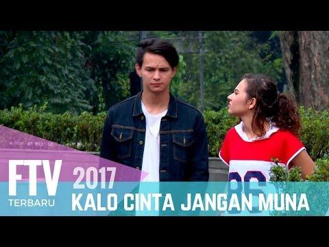 FTV Marcell Darwin & Larasati Nugroho | Kalo Cinta Jangan Muna