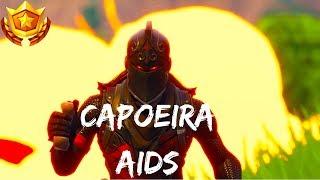 CAPOEIRA  A1DS (Battle Royale)