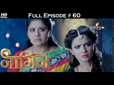 Naagin - 29th May 2016 - नागिन - Full Episode HD