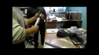 Пистолет для полиуретановых герметиков(, 2013-10-08T05:55:44.000Z)