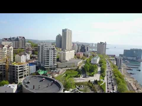 Russia tour 2017 #3 - vladivostok