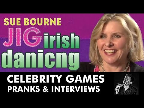 Director Sue Bourne Interview Jig Movie - Young Girls Irish Dancing Competitions