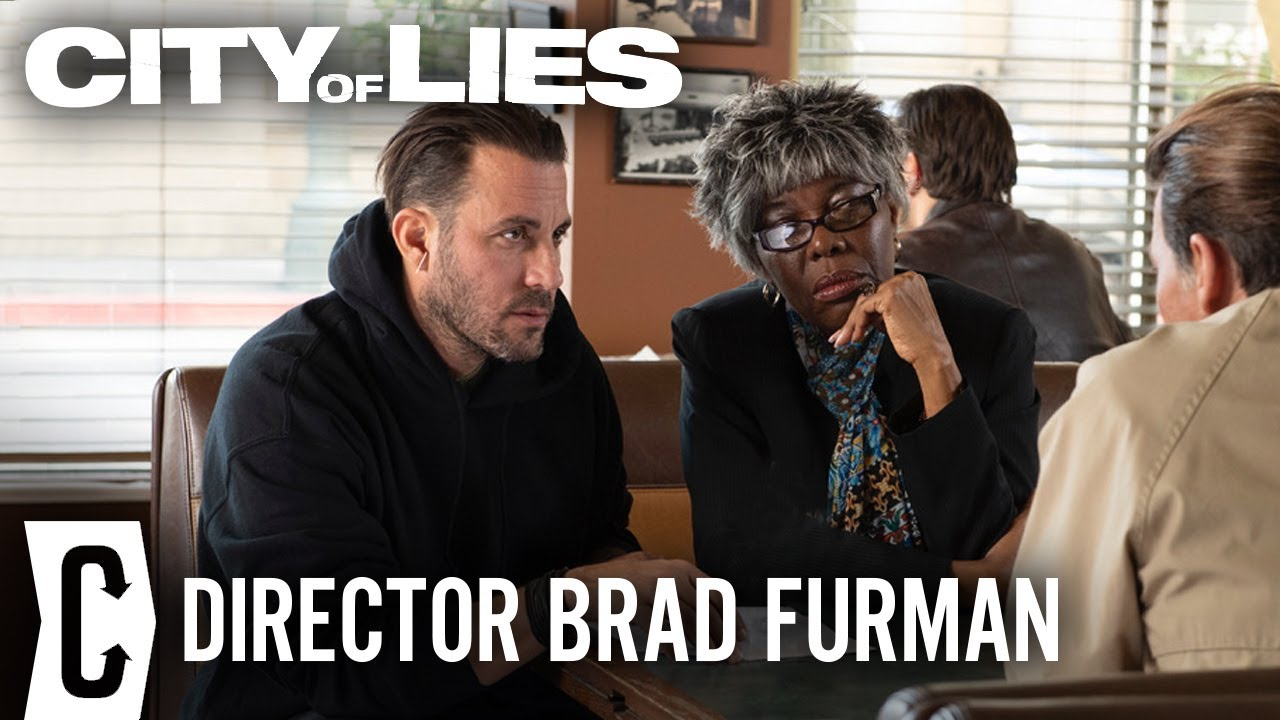 City of Lies Director Brad Furman on the Murder of Christopher Wallace