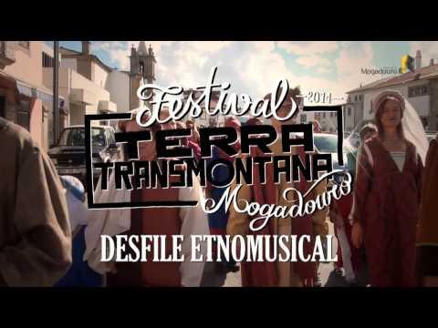 Festival Terra Transmontana - Mogadouro 2014