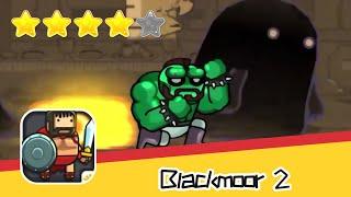Blackmoor 2 DARK Day26 ABIGAIL Walkthrough Co Op Multiplayer Hack & Slash Recommend index four stars