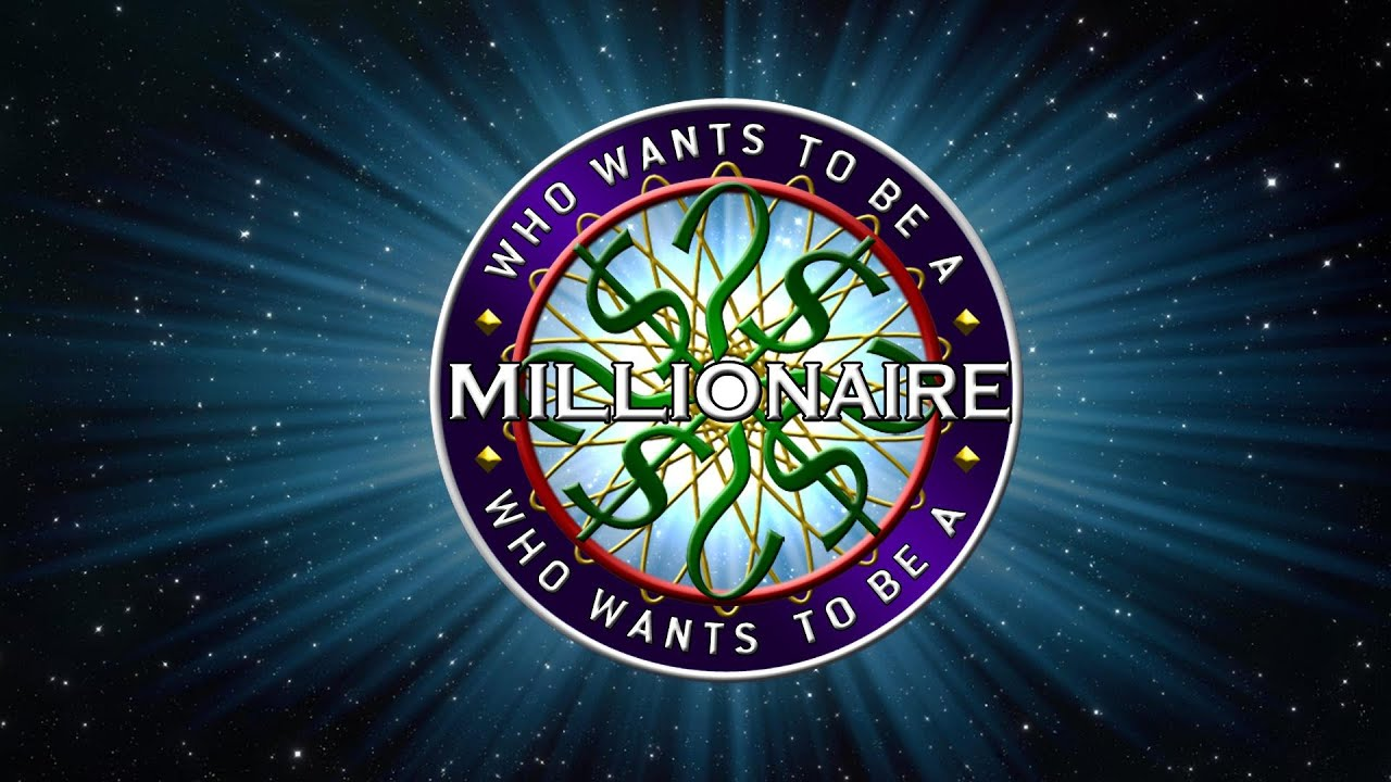 Who Wants to Be a Millionaire (American game show) - Wikipedia