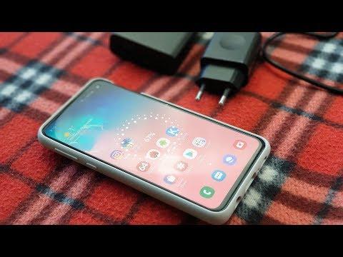 Как зарядить смартфон без зарядки?