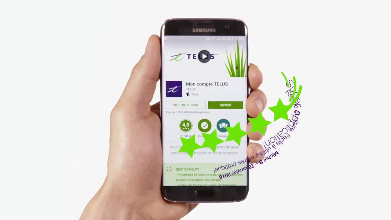 application android pour telecharger des videos