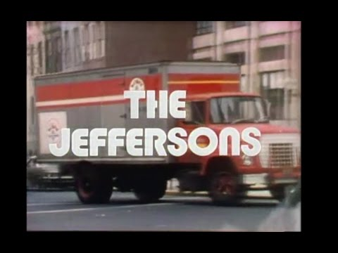 The Jeffersons Season 2 Opening and Closing Credits and Theme Song
