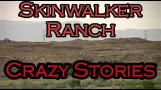 Skinwalker Ranch Paranormal Talk Radio with George Knapp