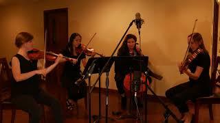 La Rejouissance | String Quartet
