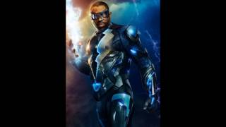Walk That Line - ( Black Lightning Trailer Song #1)