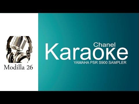 saranghae -   Dinda kirana  karaoke sampler s900
