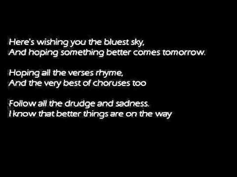 The Kinks - Better Things (w  lyrics)