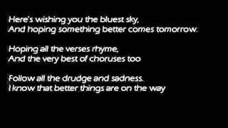 The Kinks - Better Things (w  lyrics)