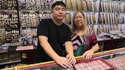 Rap Famous Jewelry Spot in Chinatown