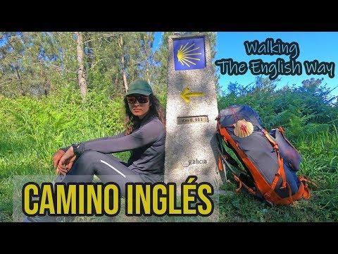 camino-inglés,-walking-the-english-way-of-st.james