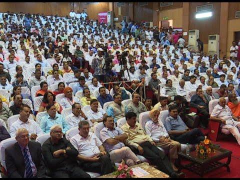 Milk Production Challenges in India: NDRI | Karnal, Haryana | 24 Sept 2016 (Part 2)