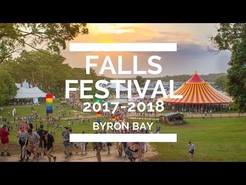 FALLS FESTIVAL 2017-2018!!! Mp3
