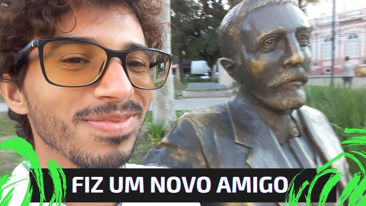 TOUR PELA PRAÇA