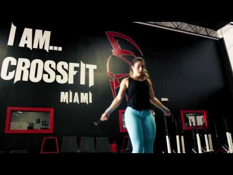 Promotional - I am CrossFit Miami